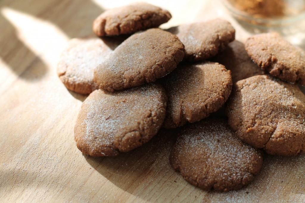 Cinnamon Biscuits 4 - rotköpfchen