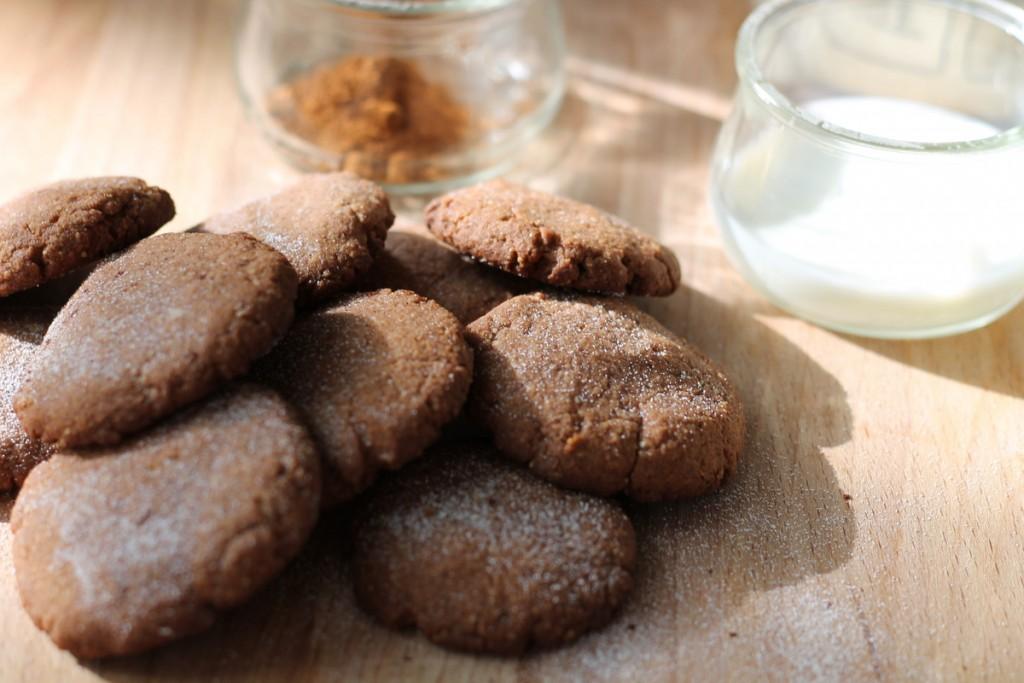 Cinnamon Biscuits 1 - rotköpfchen