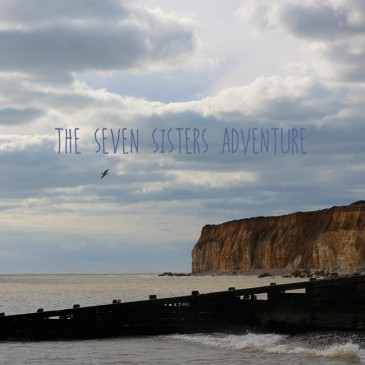 Seven Sisters Country Park Adventure | Travel