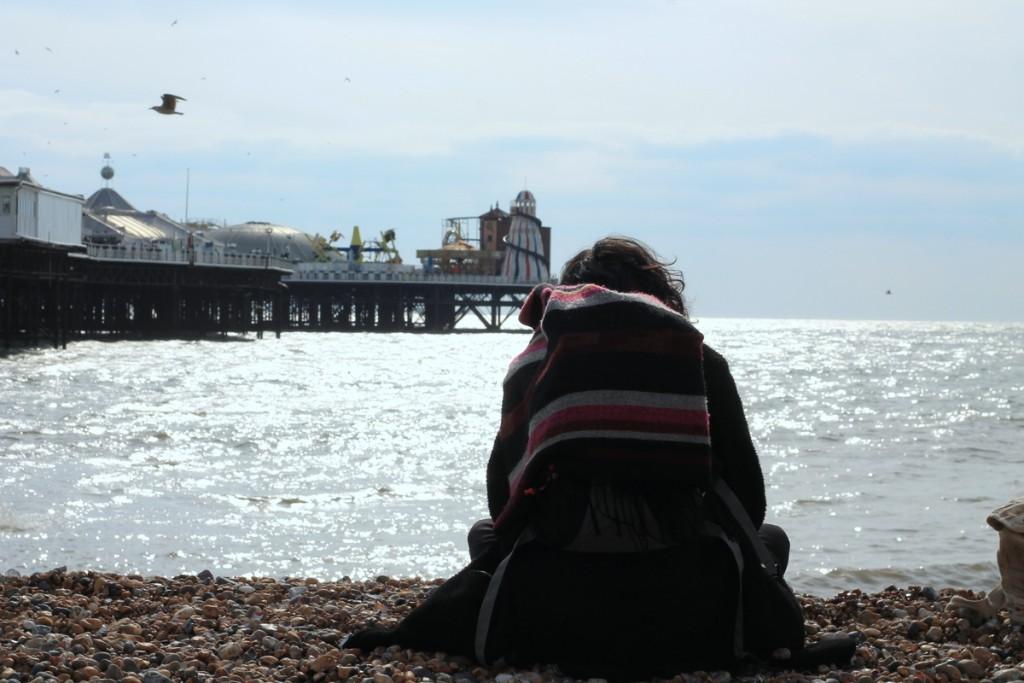 Brighton und North Devon (2)
