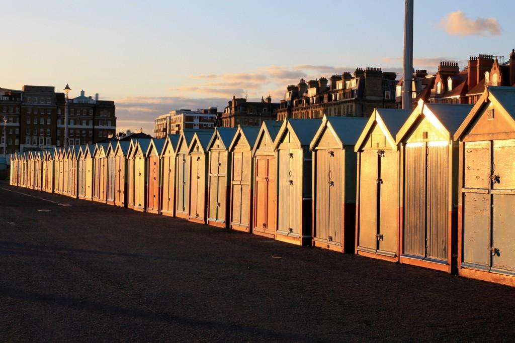 Brighton und North Devon (5)