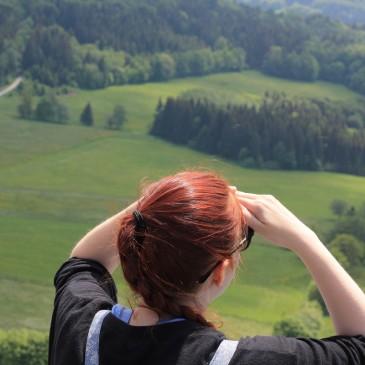 Milseburg Wanderung | Explore