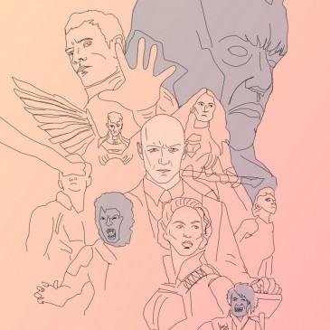 X-Men: Apocalypse | Film