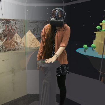 Ana Kalypto – Virtual Reality Projekt