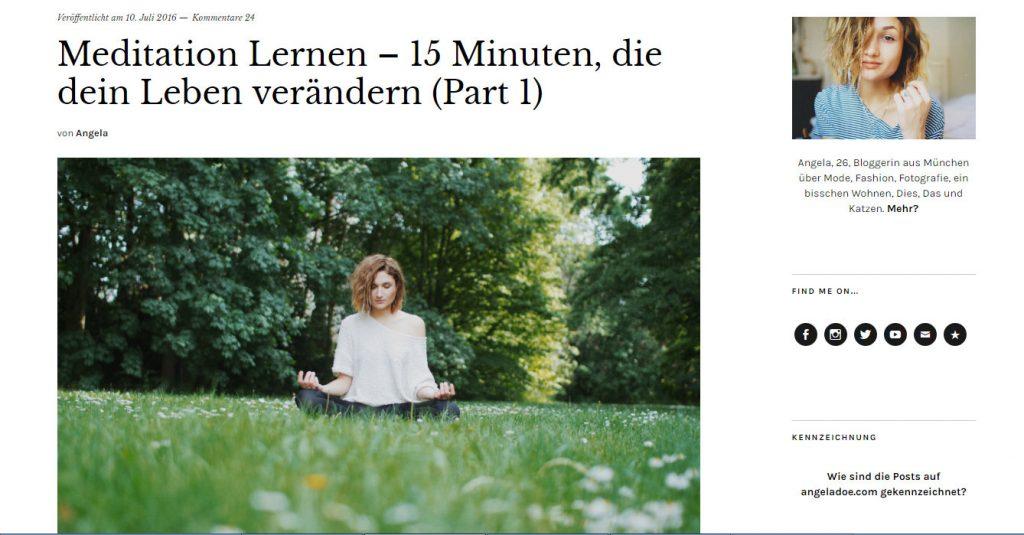 Juli Lieblinge 4