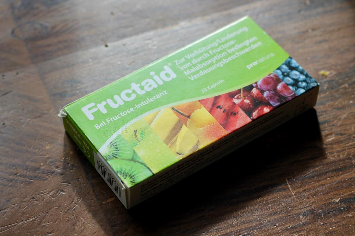 Fructaid 1