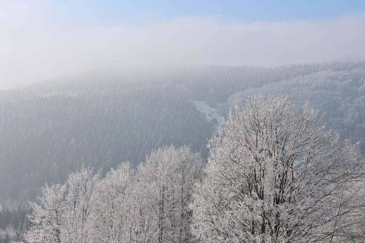Winterwunderland Rhön 6