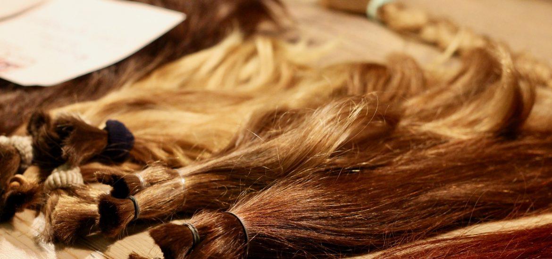 Schluss mit Rapunzel - Haare spenden für den guten Zweck