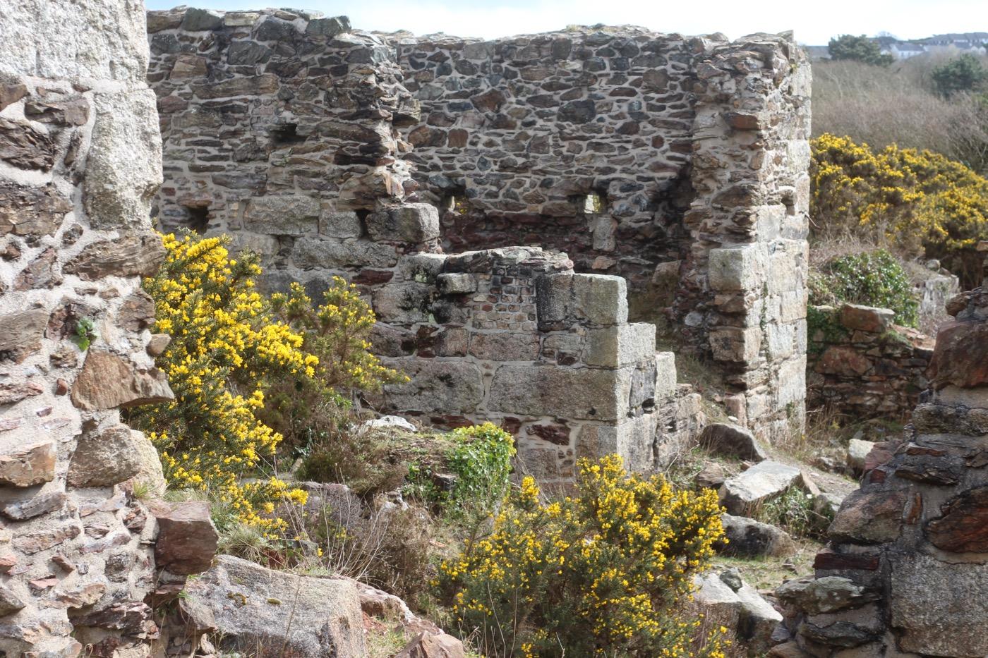 Minen von Cornwall