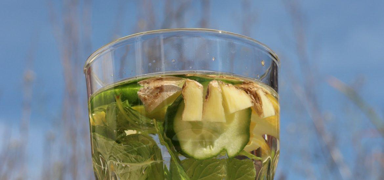 Fruktosefreie Getränke