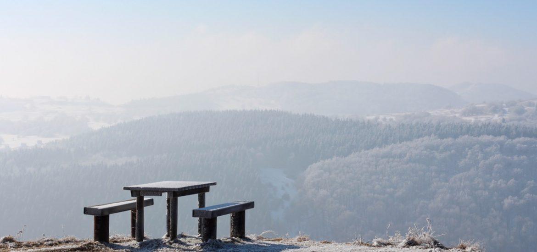 Winterwunderland Rhön 9