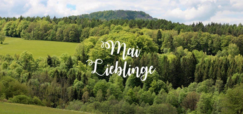Mai Lieblinge 2017