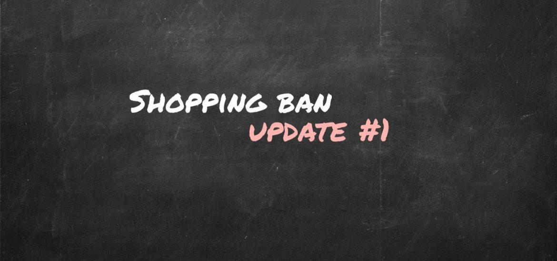 Shoppingverbot Update